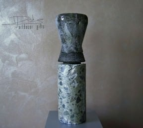 Decorative lamp  &#8220;Grazia&#8221;
