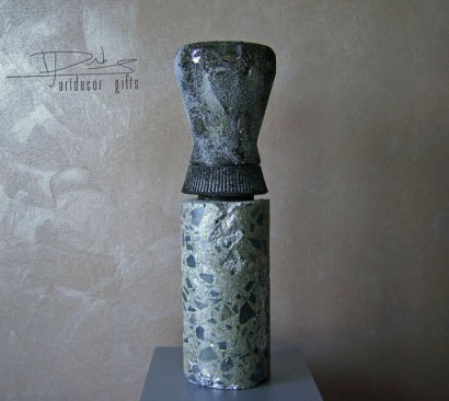 "Decorative lamp  ""Grazia"""