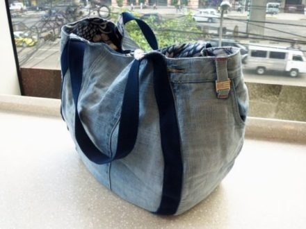 Pilipino in a Bag