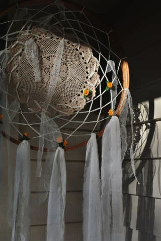 Recycled Dreamcatchers Accessories Clothing