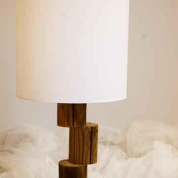 Lamp Logs