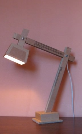 The Archi-Lamp