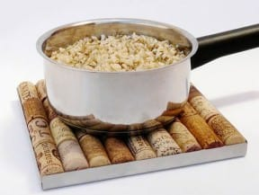 Cork Table mats