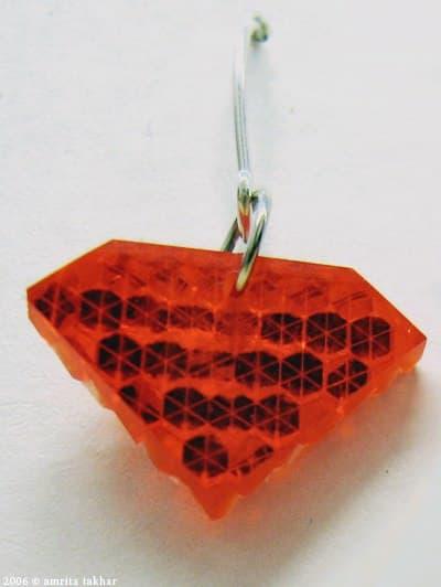 Reflectors Jewelry Accessories Bike & Friends Upcycled Jewelry Ideas