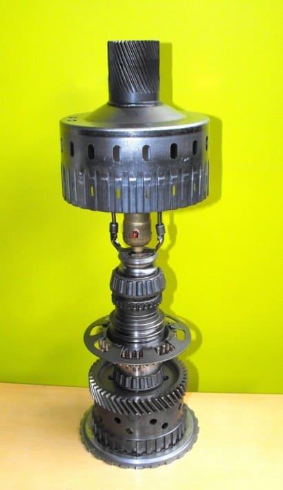 Car parts Lamp