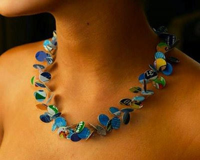 Mana Collection Accessories Upcycled Jewelry Ideas