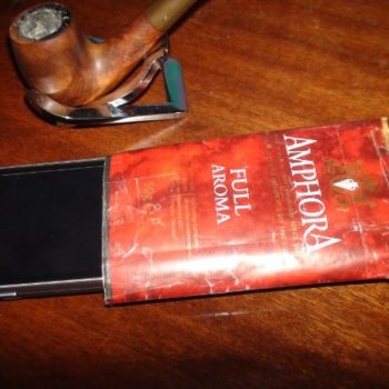 Tobacco cell phone case