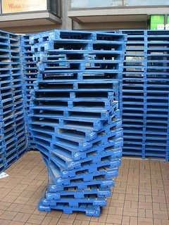 Pallet Art ? Recycled Art Recycled Pallets
