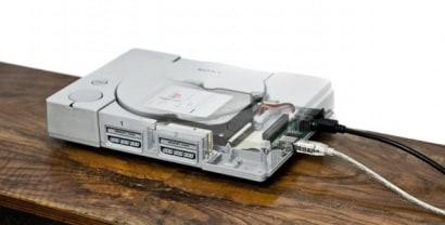 Playstation 1 HDD Case