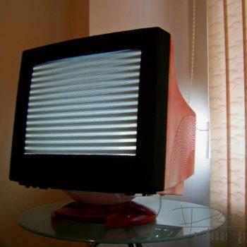 Interior Lamp -