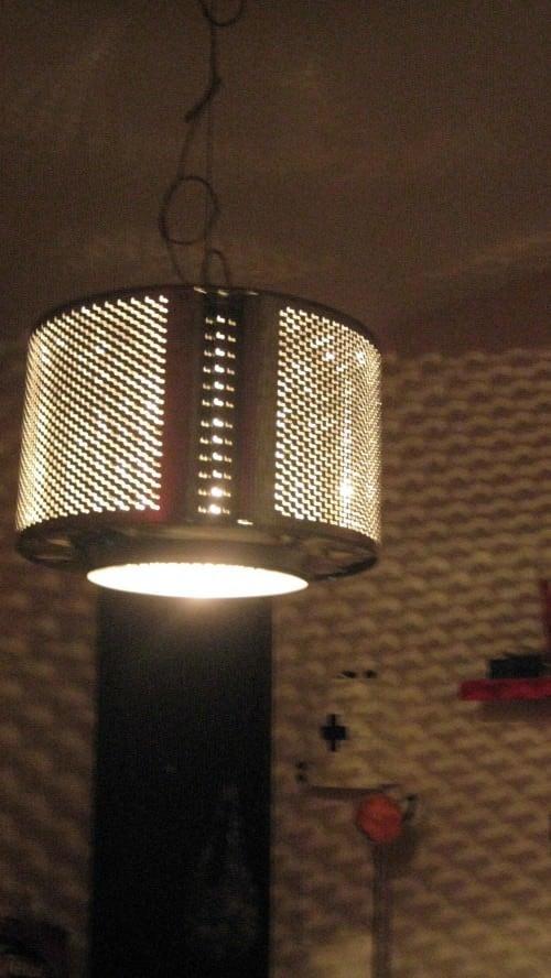 Washing Machine Drum Light Lamps & Lights