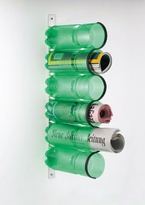 What to do with PET bottles ?