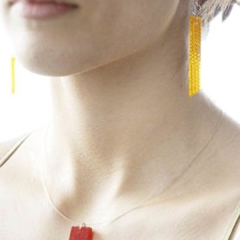 Reflectors jewelry