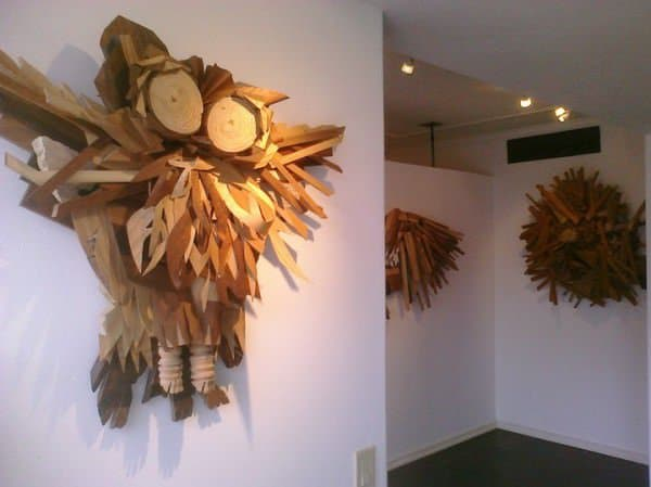 Re-gallery Do-It-Yourself Ideas
