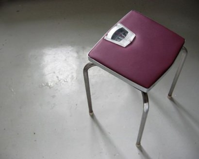 Seat and weigh