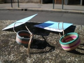 Skateboard jewels by 2Revert