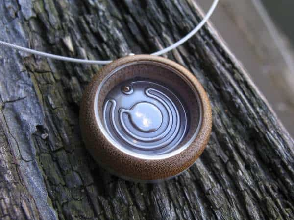 Anomalous Pieces, Wearable Jewelry From Recycled Pieces Recycled Art Upcycled Jewelry Ideas