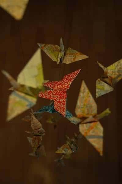 A-Z Origami