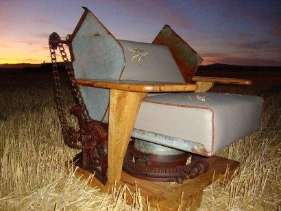 Grandpas chair