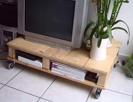 Pallet Furniture Recycled Furniture Wood & Organic