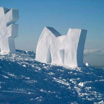 Snow installations