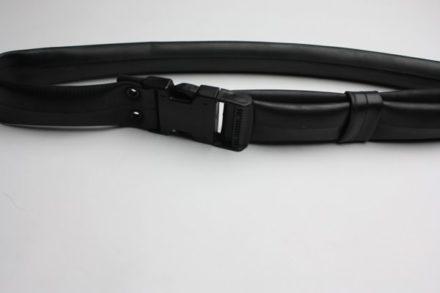 Innertube belt
