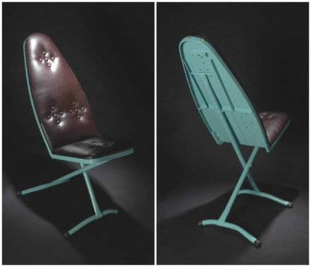 Ironing Board Seat