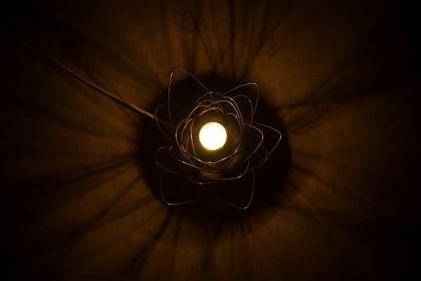 Garbage lamp Lamps & Lights