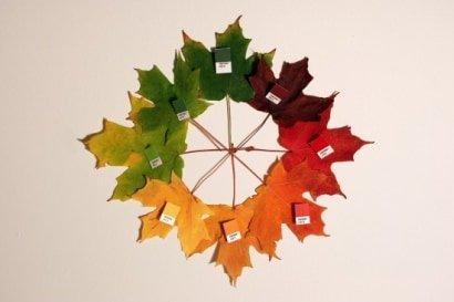 Pantone autumn  ** 500th inspiration **