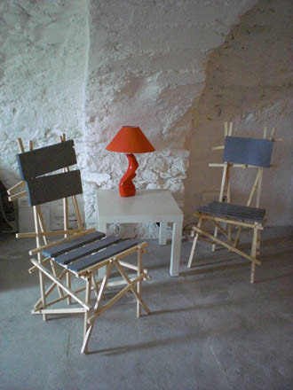 Godspeed: matchstick chique in wood furniture pallets 2  with Wood upcycled furniture Table stool Seat Recycled Lamp Chair Bench