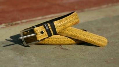 Tyre Belts