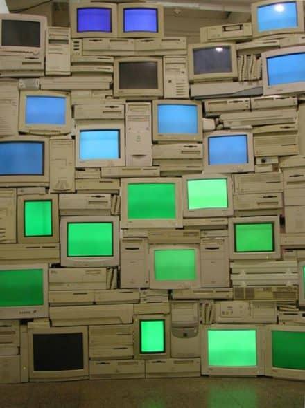 Computer installations