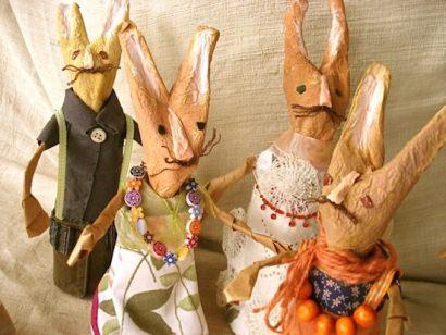 Rolls rabbits