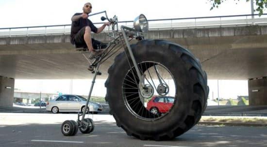 What a Bike! Bike & Friends Mechanic & Friends