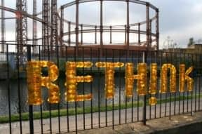 Rethink (natural message)