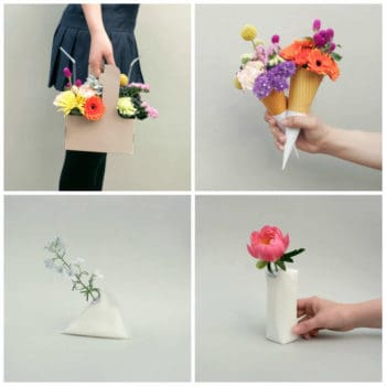 Different bouquets