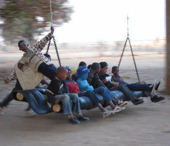 Gravity passengers