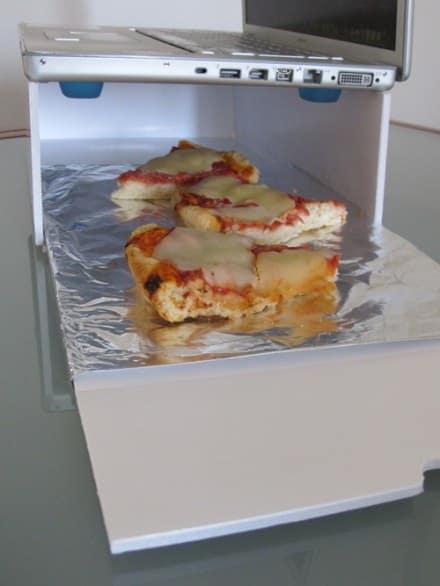 Mac oven