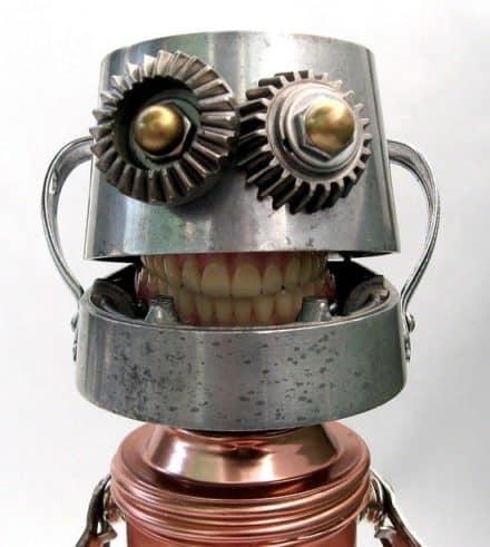 Adopt A Bot