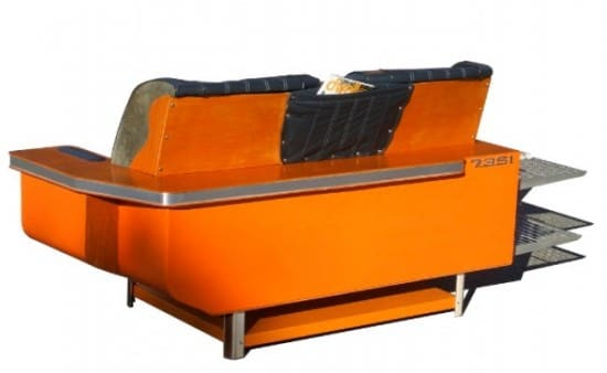 FridgeCouch in furniture electronics  with sofa Seat fridge design custom couch Automotive