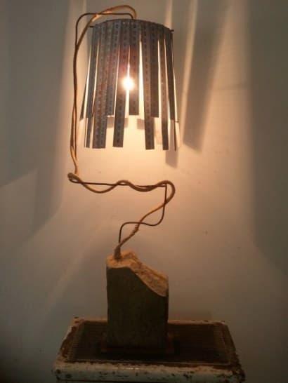 Meters light
