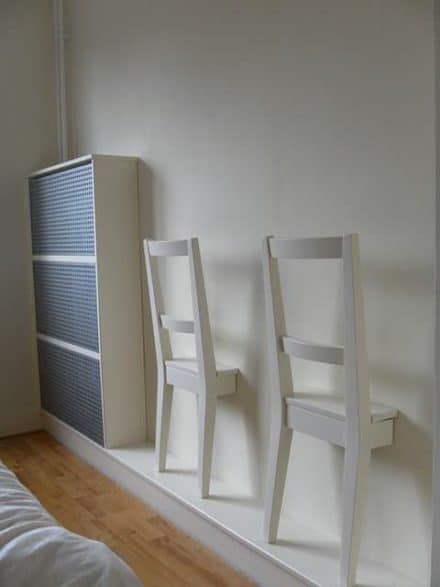 Ikea Hackers Idea
