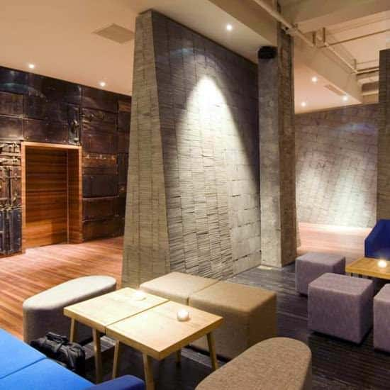 Urbn Hotel Home Improvement Interactive, Happening & Street Art