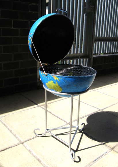 The World BBQ