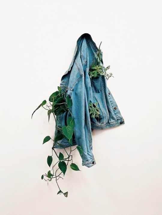 Alternative Planter Do-It-Yourself Ideas