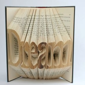 Book Origami