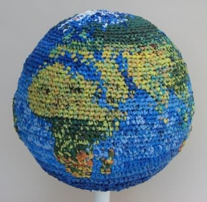 Plastic Earth