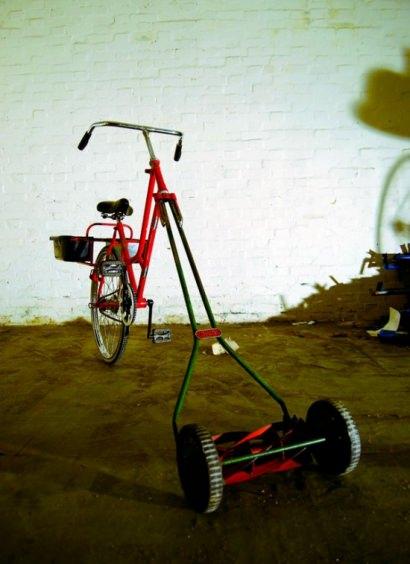 Re-Cycle workshop