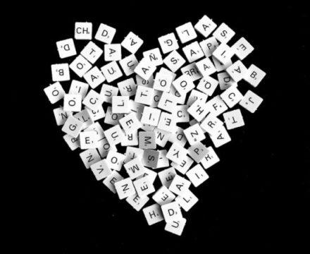 Scrabble Letter Lovers