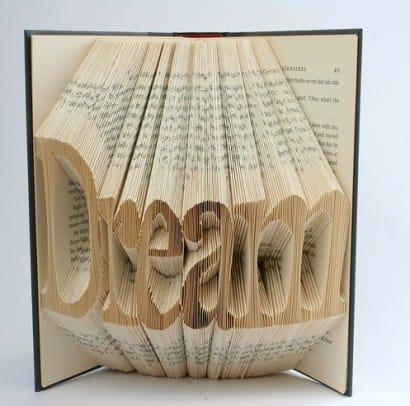 Book Origami